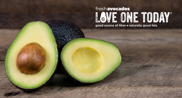 Fresh Avocados | Love One Today