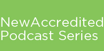 New Accredited Podcast Series